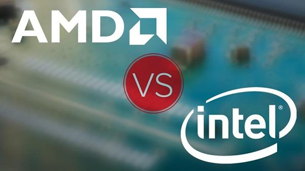Какой процессор выбрать? Intel vs. AMD